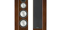 Monitoraudio トールボーイスピーカー Silver8 (Walnut)